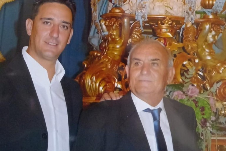 Nicolò e Peppino de Palma