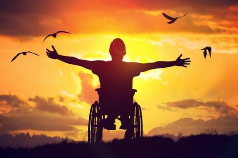 1° dicembre Disability Pride a Terlizzi