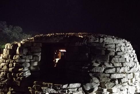 Notte di San Lorenzo al Dolmen