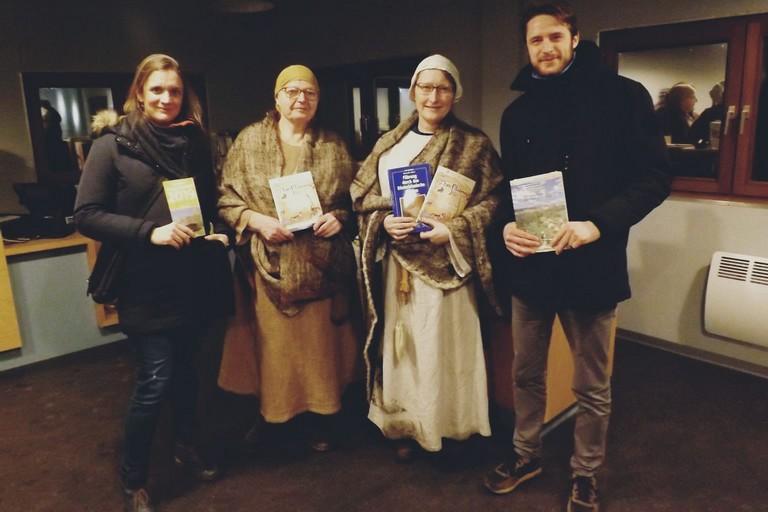 notti medievali in germania
