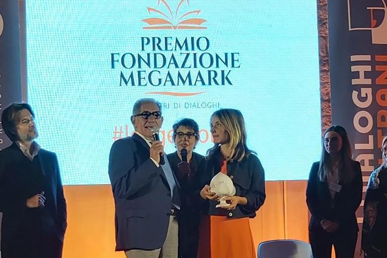 Premio Fondazione Megamark