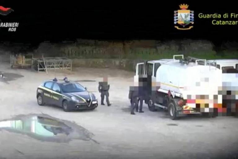 L'operazione Petrol Mafie Spa