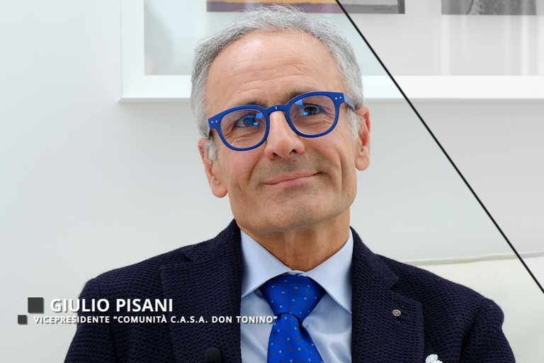 Giulio Pisani