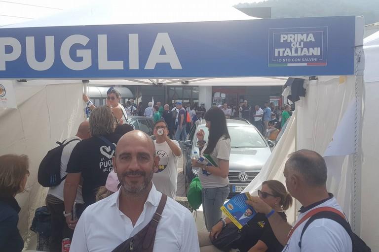 Giuseppe Ranieri Pontida