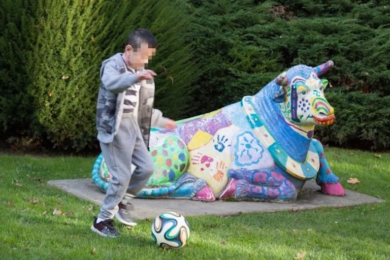 Hassan bambino farfalla, una speranza anche per il piccolo Felice e per Elena Tedone