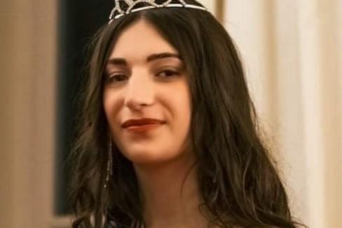Ilaria Paparella piano
