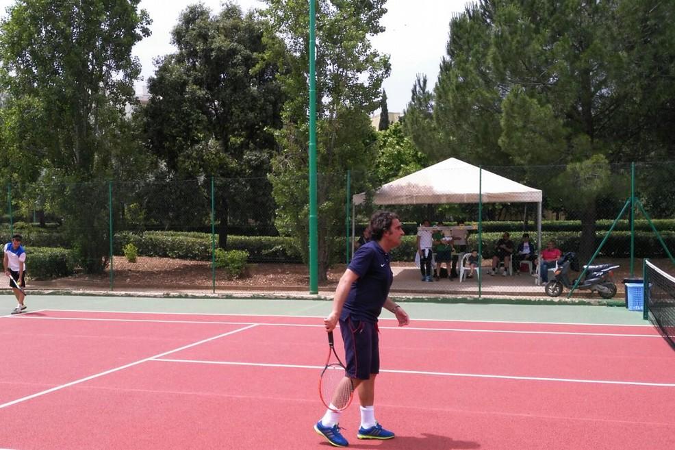 Il Tennis Terlizzi
