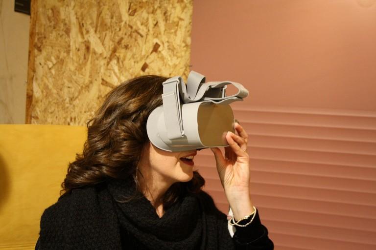 ime realtà virtuale