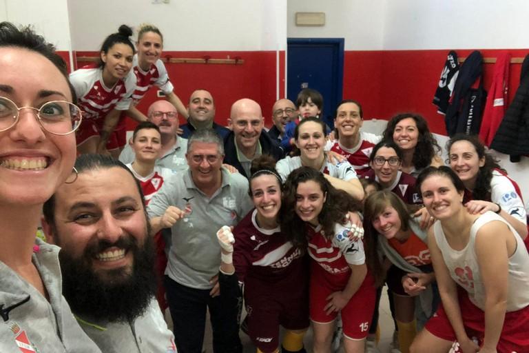 Il Futsal Molfetta