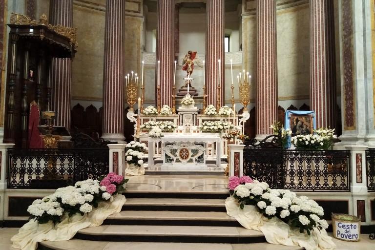 Festa della Madonna di Sovereto 2020