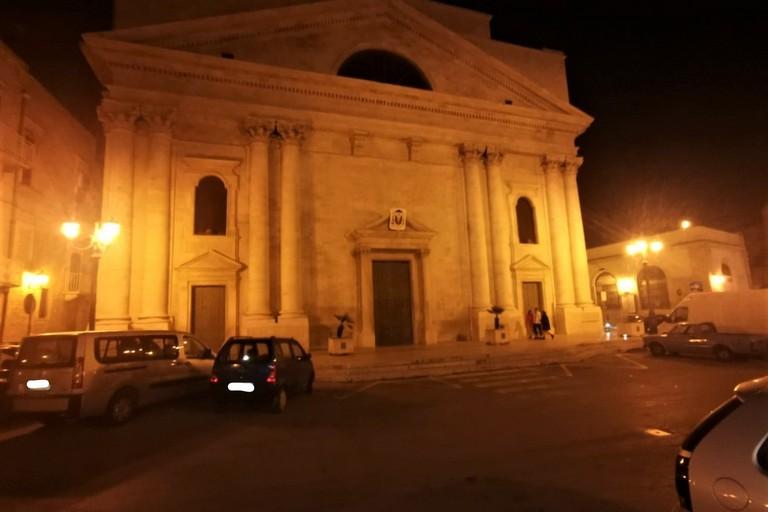 piazza don Tonino Bello - Cattedrale