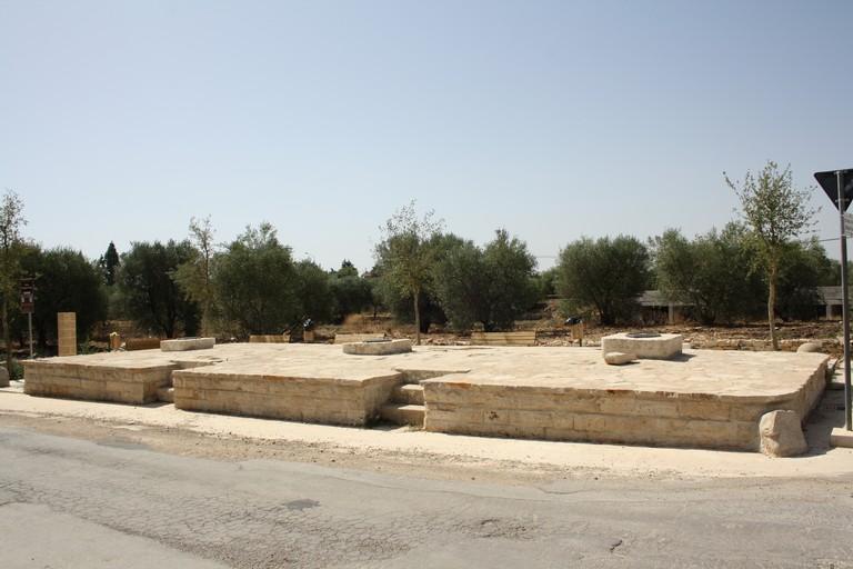 La siccità si fa sentire anche a Terlizzi, il Comune alimenta la cisterna Piscina Cappella di mezzo