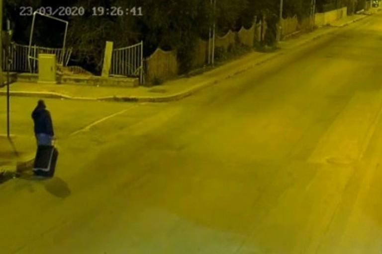 Le telecamere della Polizia Locale