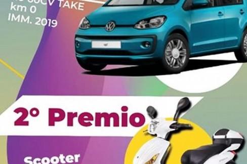 Estratti i biglietti vincenti lotteria Festa Maggiore 2019