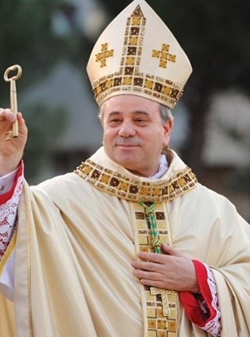 Mons. Luigi Martella