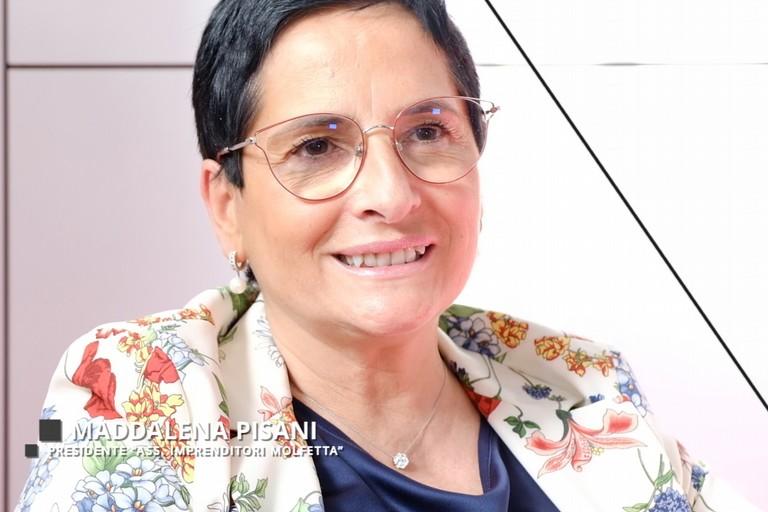 Maddalena Pisani
