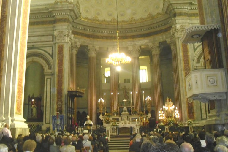 Messa in Concattedrale