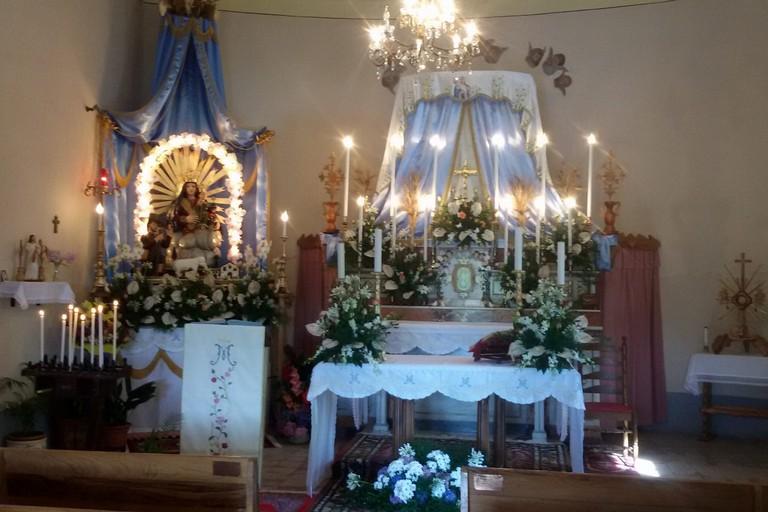 Madonna di Rivello