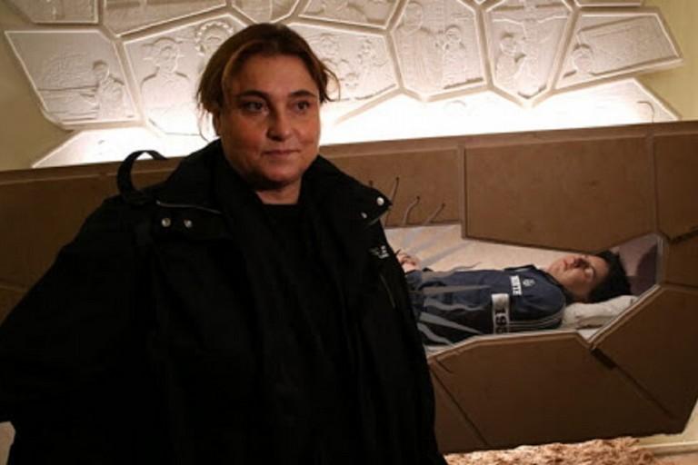 Antonia Salzano, madre del Beato Carlo Acutis