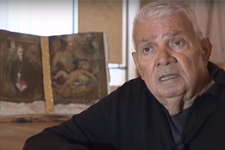 Deceduto Marcello Bello, fratello di don Tonino