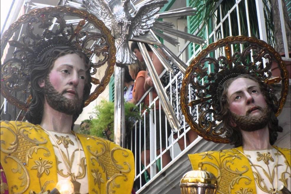 Festa dei Santi Medici, ecco il programma