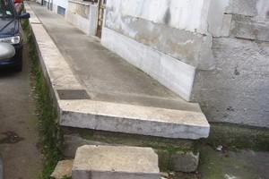 scalini (Foto Cosma Cacciapaglia)