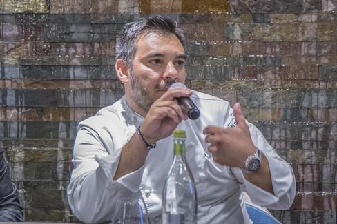 Intervista a Felice Lo Basso