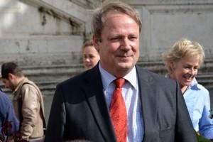ambasciatore olandese