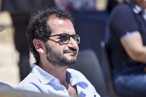 Marcello Gemmato sull'unione tra FdI e Direzione Italia