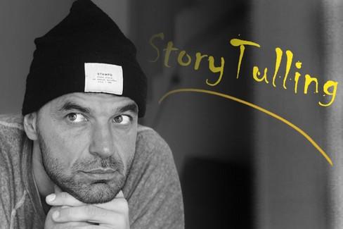 StoryTulling