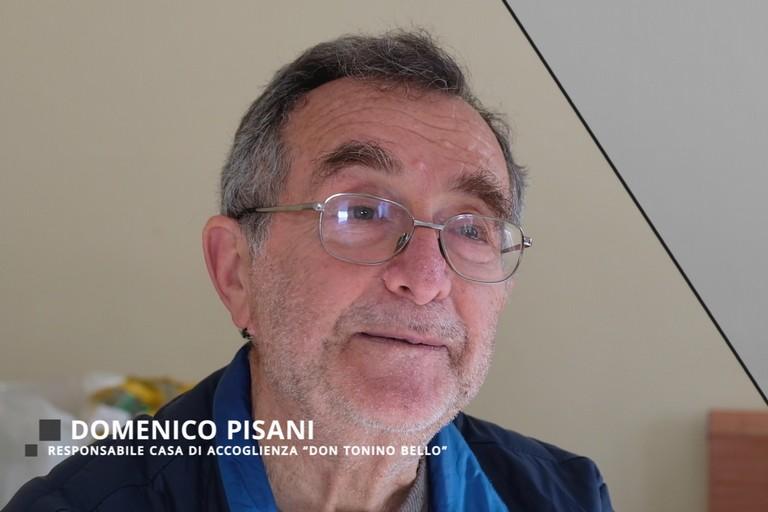 Mimmo Pisani: «La Chiesa del Grembiule di don Tonino è ancora qui, tra gli ultimi, in un angolo di città» - VIDEO