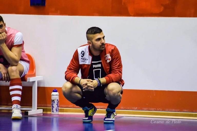 Nico Cirillo