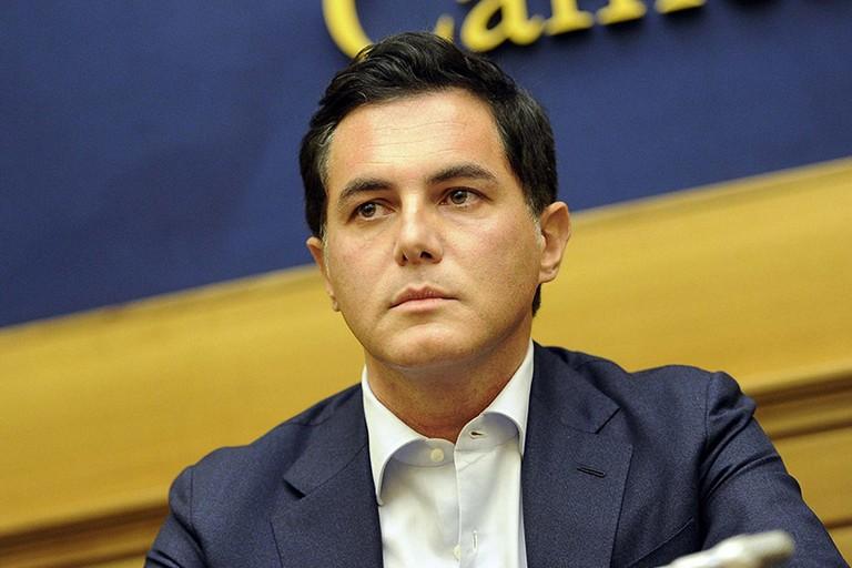 La Lega annuncia: «Nuccio Altieri candidato alla Presidenza della Regione Puglia»