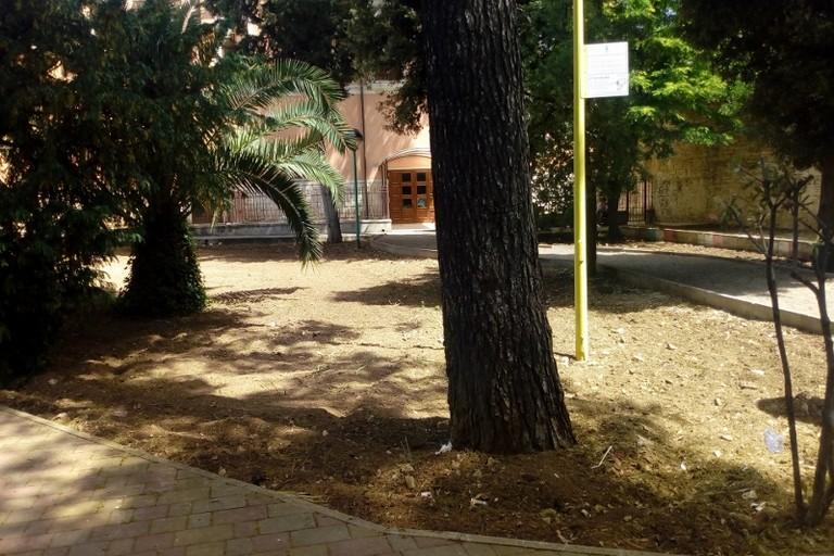 Parco Marinelli x. <span>Foto Cosma Cacciapaglia</span>