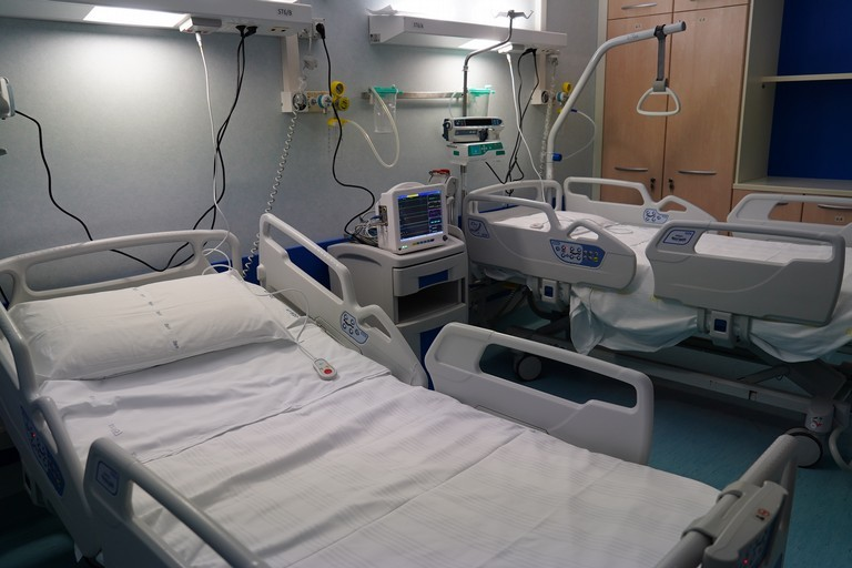 Letti ospedale