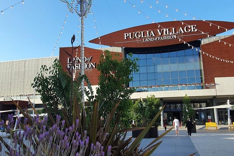 Puglia Village