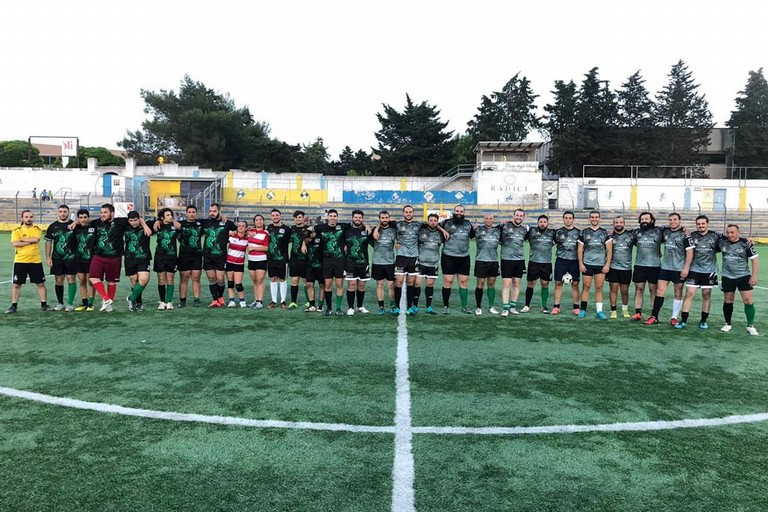 Il rugby a