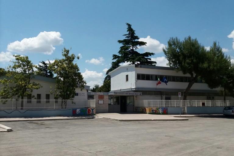 scuola san Giovanni bosco millico
