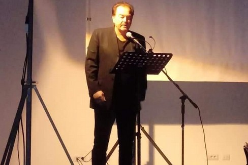 Sebastiano Somma