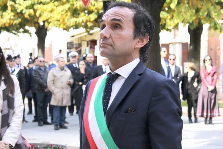 sindaco gemmato