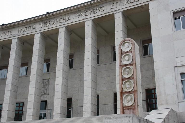 Il Tribunale di Bolzano
