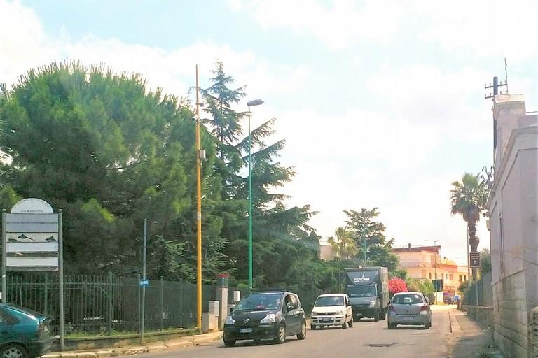 Via Mariotto