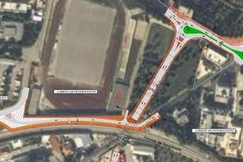Il progetto del sottopasso