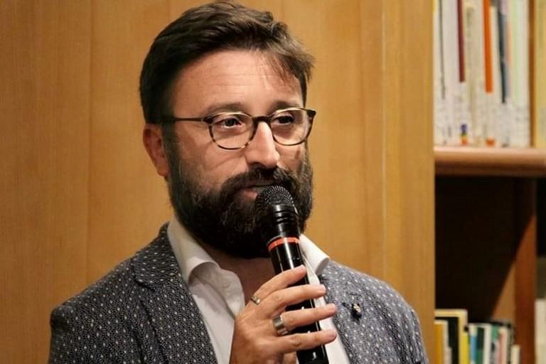 Vito D'Amato