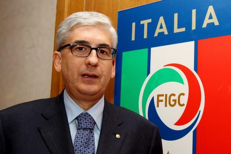 Vito Tisci x