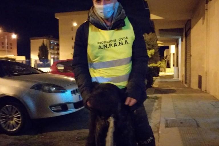 Volontari ANPANA Terlizzi. <span>Foto Cosma Cacciapaglia</span>