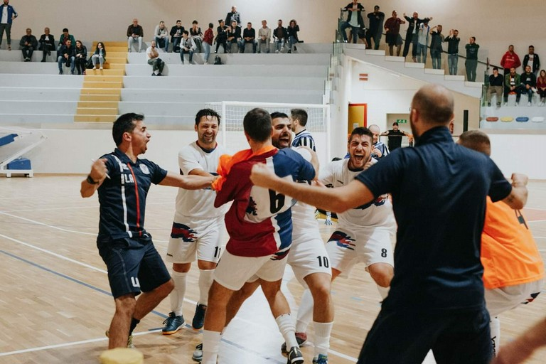 Futsal Terlizzi
