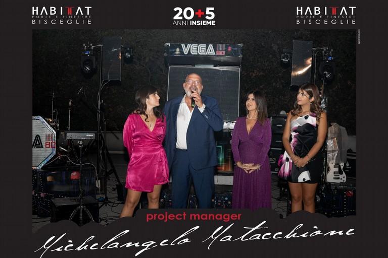Habitat festeggia 20+5 anni di attività